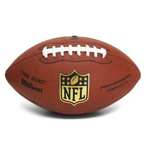 NFL ボール ウィルソン/Wilson Official Replica Game Ball The Duke|selection-j