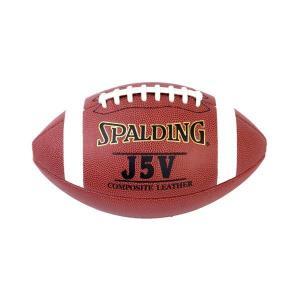 アメリカンフットボール スポルディング/SPALDING コンポジットレザー|selection-j