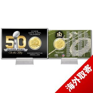 NFL コインカード The Highland Mint|selection-j