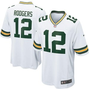 NFL パッカーズ アーロン・ロジャース Game ユニフォーム Nike selection-j