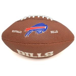 NFL ビルズ ミニ ソフト タッチ フットボール ウィルソン/Wilson|selection-j