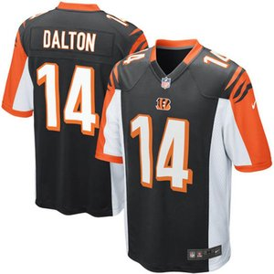 NFL ベンガルズ アンディ・ダルトン ゲーム ユニフォーム ナイキ/Nike selection-j
