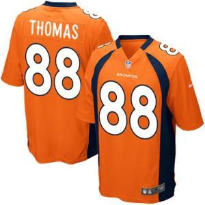 NFL ブロンコス デマリアス・トーマス ゲーム ユニフォーム ナイキ/Nike selection-j