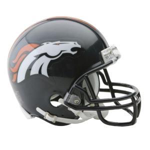 NFL ブロンコス ミニ レプリカ ヘルメット (VSR4) Riddell(リデル)|selection-j