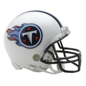 NFL タイタンズ ミニ レプリカ ヘルメット (VSR4) Riddell(リデル)|selection-j