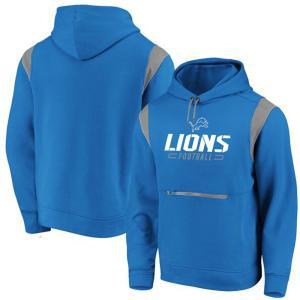NFL ライオンズ パーカー/フーディー オーバードライブ プルオーバー|selection-j