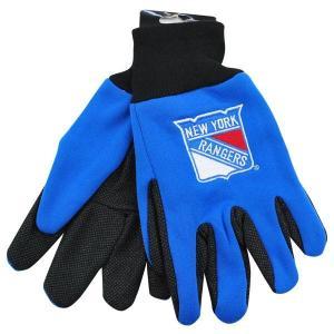 NHL レンジャース グローブ ブルー マッカーサー/McArthur Sports Utility グローブ selection-j