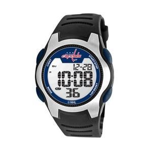 NHL キャピタルズ 腕時計 ゲームタイム/GAME TIME Training Camp Watch selection-j