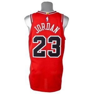 NBA ブルズ マイケル・ジョーダン ユニフォーム/ジャージ オーセンティック ナイキ/Nike|selection-j