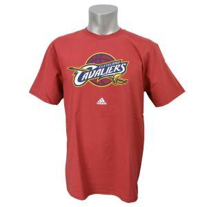 NBA キャバリアーズ Tシャツ ガーネット アディダス Full Primary Logo Short Sleeve Tシャツ|selection-j
