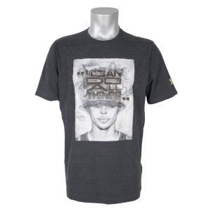 SC30 ステファン・カリー ステフィン・カリー Tシャツ サム・ロドリゲス アンダーアーマー ブラック|selection-j