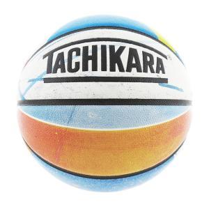 7号球 タチカラ/TACHIKARA ゲームズ ライン GAME'S LINE ボール|selection-j