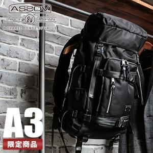 【限定商品】アッソブ リュック AS2OV CORDURA DOBBY 305D バックパック リュックサック デイパック メンズ レディース バッグ ASSOV 061400-ic|selection
