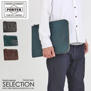 PORTER ポーター ワイズ ドキュメントケース 吉田カバン PORTER WISE 341-01323 iPad メンズ レディース|selection