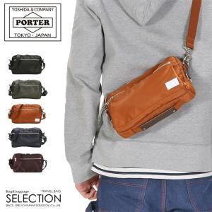 ポーターリフト ショルダーバッグ 吉田カバン (PORTER ポーター) ショルダー バッグ 822-06129 メンズ レディース|selection