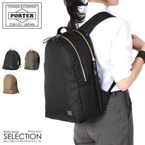 吉田カバン ポーターガール シア リュック デイパック レディース PORTER GIRL 871-05123|selection