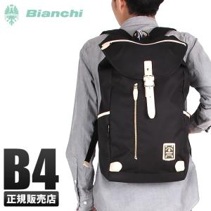 ビアンキ リュック 日本正規品 Bianchi BTCI-09 メンズ レディース|selection