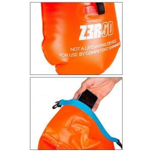 Z3R0D ゼロディー SAFETY BUOY(スイミングブイ)|selectit-plus|04
