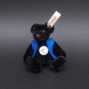 シュタイフ テディベア『Celebration Teddy Bear 100』(100周年限定モデル) selectors