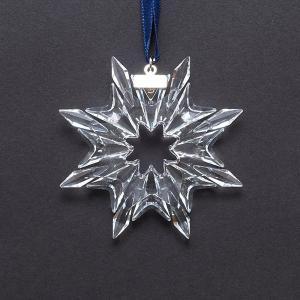 スワロフスキー クリスマスオーナメント スノーフレーク(2003年版)|selectors