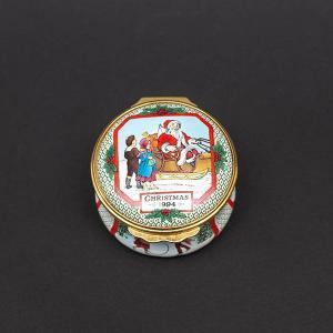 ハルシオンデイズ クリスマスボックス(1994年)|selectors