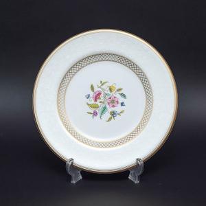 ミントンの永遠の定番品「ハドンホール」の誕生60周年を記念して2008年に発売された、ダイヤモンドハ...