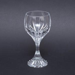 バカラ マッセナ ボルドーワイングラス|selectors