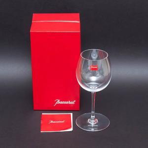 バカラ オノロジー ワイングラス(ブルゴーニュ)※箱に汚れあり|selectors