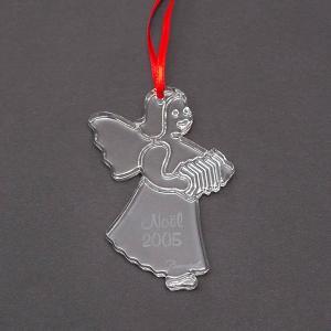 バカラ クリスマスオーナメント(2005年)|selectors