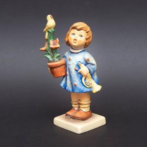 ゲーベル フンメル人形 『Congratulations(おめでとう)』 selectors