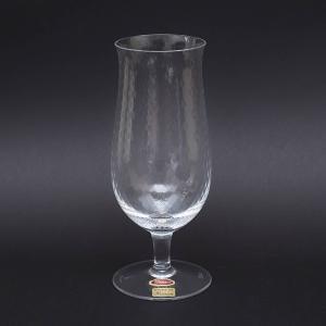 マイセン × モーゼル 波の戯れ ビアグラス|selectors