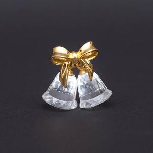 スワロフスキー クリスタル ベル(ゴールド)|selectors