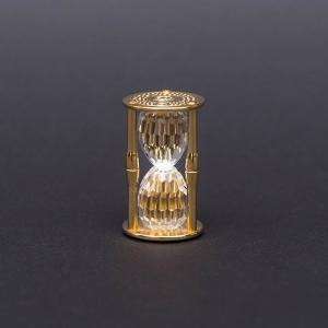スワロフスキー クリスタル 砂時計|selectors