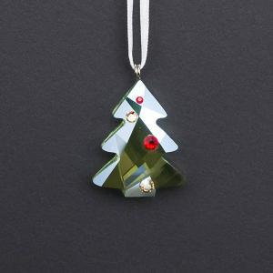 スワロフスキー クリスマスオーナメント 『フェスティブ クリスマスツリー』|selectors