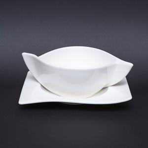 ビレロイ&ボッホ ニューウェイブ スープカップ&プレート|selectors