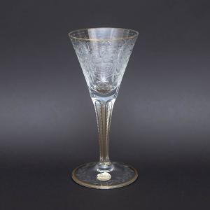 モーゼル マハラニ(ゴールド) ワイングラス|selectors
