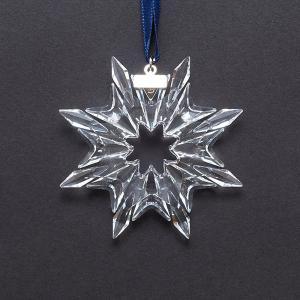 スワロフスキー クリスマスオーナメント スノーフレーク(2003年)|selectors