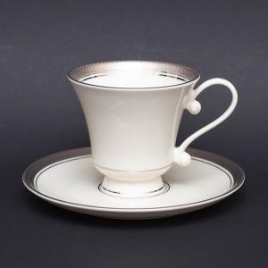 ピカード ジュネーブ コーヒーカップ&ソーサー|selectors