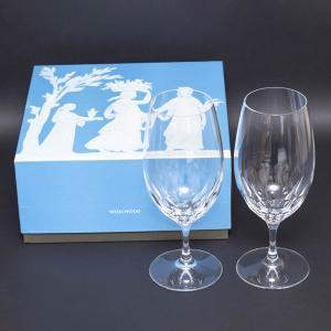 ウェッジウッド クロスロードインプレッション ビアグラス(ペア) selectors