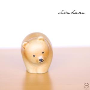 陶器 置物 インテリア japan series 益子焼 熊 クマ 熊本 復興