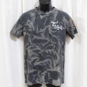 Ed Hardy(エドハーディー) 正規品★ メンズ半袖Tシャツ M02VTT553|selectshop-blume