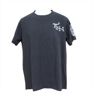Ed Hardy(エドハーディー) 正規品★ メンズ半袖Tシャツ M02BST920  ブラック|selectshop-blume