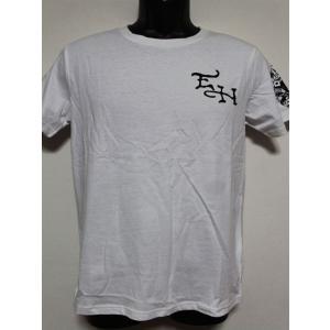 Ed Hardy(エドハーディー) 正規品★ メンズ半袖Tシャツ M02BST920  ホワイト|selectshop-blume