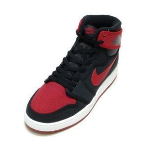 promo code 60cc6 61687 AIR JORDAN 1 KO HIGH OG BLACK/VARSITY RED-WHITE AJKO BRED ( エアジョーダン 1 黒赤  ブラック/レッド AJ1 KO RETRO )