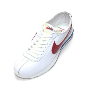 8f397c7bf57f NIKE ROSHE CORTEZ NM SP WHITE VARSITY RED-GAME ROYAL ( ナイキ ローシ コルテッツ ...