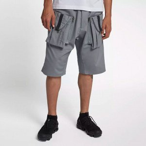 18SS NIKELAB ACG DEPLOY MENS SHORTS COOL GREY NIKE...