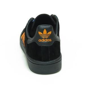 ... adidas Originals by PORTER CAMPUS BLACK ORANGE ( アディダス オリジナルス バイ ポーター  キャンパス ブラック ... a9862ff40