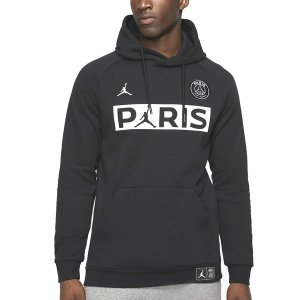 AIR JORDAN PARIS SAINT-GERMAIN PULLOVER FLEECE HOO...