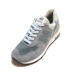 19ba9f0c7820c NEW BALANCE M1400SB STEEL BLUE MADE IN USA GREY ( ニューバランスM1400 SB スティールブルー  アメリカ ...