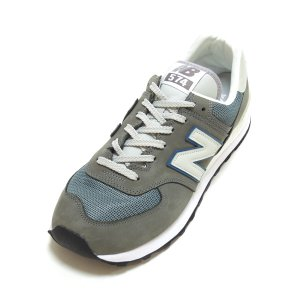 NEW BALANCE ML574GYC GREY